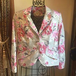 Amanda Smith blazer jacket